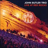 Live at Red Rocks (3-CD)