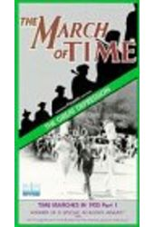 March of Time - Time Marches In 1935 Part 1