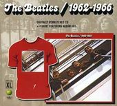 1962-1966 (Remastered) (2-CD w/ T-Shirt)