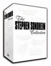 The Stephen Sondheim Collection (Celebration at