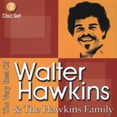 The Very Best of Walter Hawkins and the Hawkins