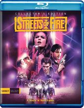 Streets of Fire (Blu-ray)