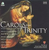 Carols from Trinity (2-CD)