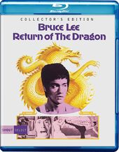 Return of the Dragon (Blu-ray)
