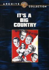 It's A Big Country (Full Screen)