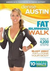 Denise Austin - Fat Burning Walk