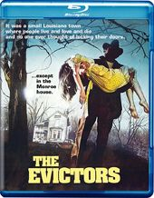 The Evictors (Blu-ray)