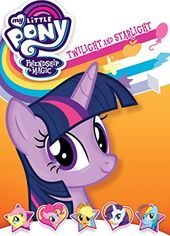 My Little Pony: Friendship is Magic - Twilight