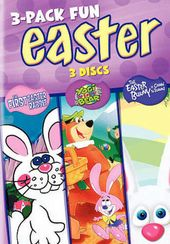 Easter 3-Pack Fun ( The First Easter Rabbit /