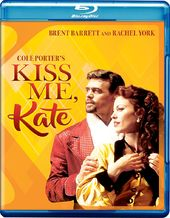 Kiss Me Kate (Blu-ray)