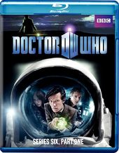 Doctor Who - #214-#218: Series 6, Part 1 (Blu-ray)