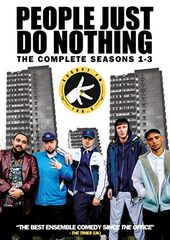 People Just Do Nothing - Complete Seasons 1-3