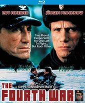 The Fourth War (Blu-ray)