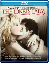The Lonely Lady (Blu-ray)
