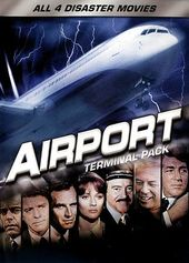 Airport Terminal Pack (2-DVD)
