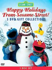 Sesame Street - Happy Holidays From Sesame Street