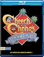 Cheech and Chong's Next Movie (Blu-ray)