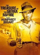 The Treasure of the Sierra Madre (2-DVD)