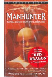 Manhunter (Director's Cut) (Widescreen)