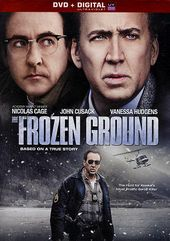 The Frozen Ground