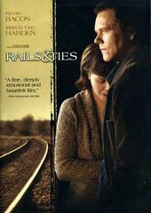 Rails & Ties (Widescreen)