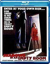 Shadows in an Empty Room (Blu-ray)