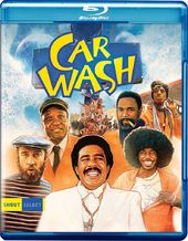 Car Wash (Blu-ray)