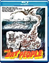 The Bat People (Blu-ray)