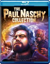 The Paul Naschy Collection (Blu-ray)