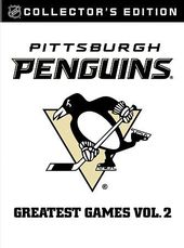 Hockey - NHL: Pittsburgh Penguins Greatest Games,