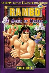 Rambo - A World of Trouble
