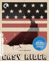 Easy Rider (Criterion Collection) (Blu-ray)