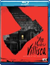 The Axe Murders of Villisca (Blu-ray)