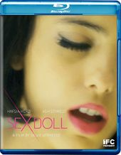 Sex Doll (Blu-ray)