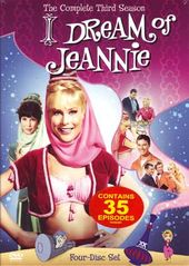 I Dream of Jeannie - Season 3 (4-DVD)