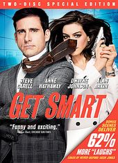 Get Smart (2-DVD Special Edition)