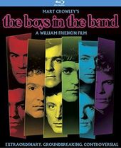 The Boys in the Band (Blu-ray)