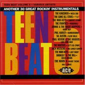 Teen Beat, Volume 5 (Ace)