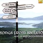 Songs From Ireland: The Best of Irish Songwriters