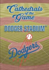 Baseball - Cathedrals of the Game: Dodger Stadium