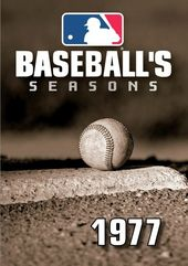 Baseball - Baseball's Seasons: 1977