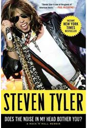 Steven Tyler - Does the Noise in My Head Bother
