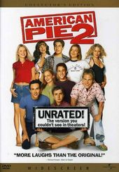 American Pie 2 (Unrated, Widescreen, Collector's