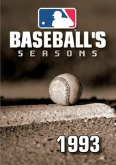 Baseball - Baseball's Seasons: 1993