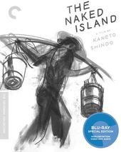 The Naked Island (Blu-ray)