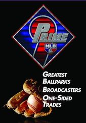 Baseball - Prime 9, Collection 8 (Greatest