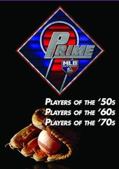 Baseball - Prime 9, Collection 3 (Players of the