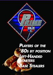 Baseball - Prime 9, Collection 12 (Players of the