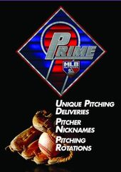 Baseball - Prime 9, Collection 5 (Unique Pitching