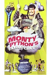 Monty Python's Flying Circus - Set 5 (3-VHS Set)